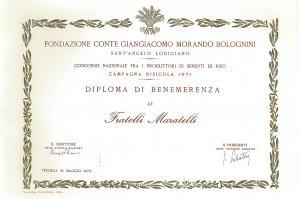 Fondazione Bolognini-1971
