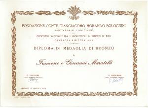 Fondazione Bolognini-1972