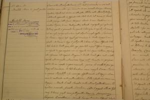 Certificato di nascita-1879