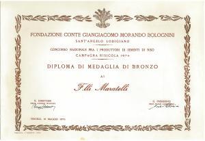 Fondazione Bolognini-1974