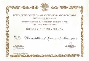 Fondazione Bolognini-1980