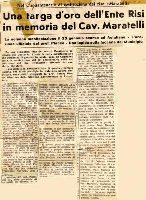 Gazzetta del popolo-1966