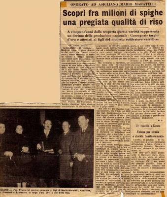 Quotidiano sconosciuto-1966
