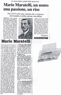 Corriere Eusebiano -11.04.1991